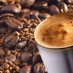 HƯƠNG CAFE HÒA TAN 3 TRONG 1